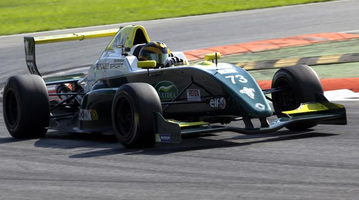 Peroni Group Race Weekend: sole e tanto pubblico a Monza, tutti i vincitori