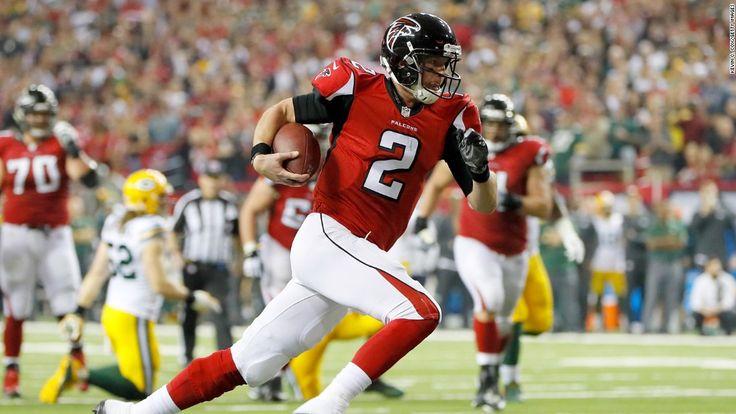 Atlanta Falcons crush Packers, advance to Super Bowl LI - CNN.com