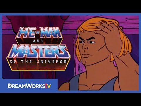 He-Man's Got Better One Liners Than Skeletor
