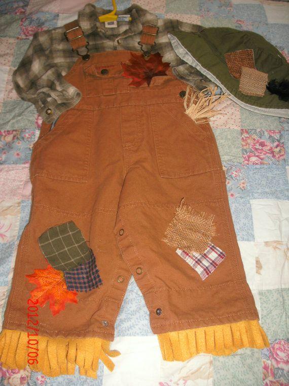 baby boy  size 12 months handmade Halloween by tinatownley15066, $21.00