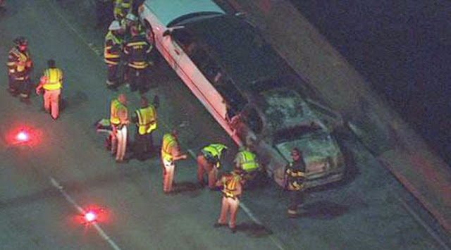 Bride-to-Be Among 5 Women Killed in Limousine Fire on San Mateo Bridge, Very Sad | AT2W