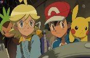 Pokémon XY - Episódio 72 | Assistir Online