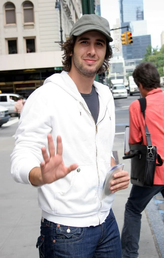 This is Cole Hamels. My 2nd oldest grandfather his real birth name is Michael Morse.