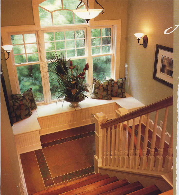 Best 17 Best Images About Stair Landings On Pinterest Window 400 x 300