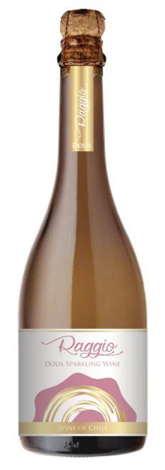 Raggio Sparkling Wine