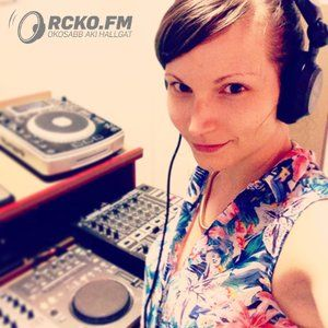 This is something different!! The mix was live on air after a long long day (call it Monday) at rcko.fm and I went a little crazy with the selection... but just a little bit. :D  Hope you like it!  Catch me on facebook at https://www.facebook.com/dshdjane YO!