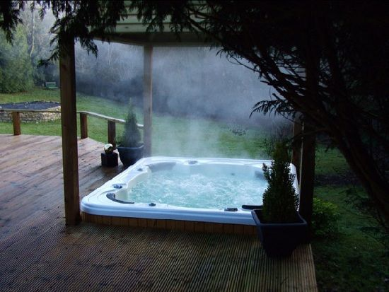 great natural jacuzzi hot tubs design