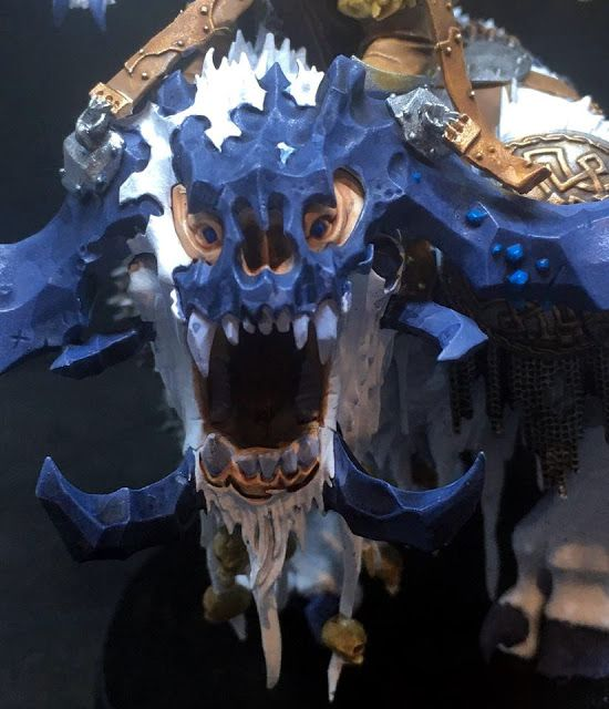 Must Contain Minis: Showcase: Start Collecting Beastclaw Raiders by Ul...