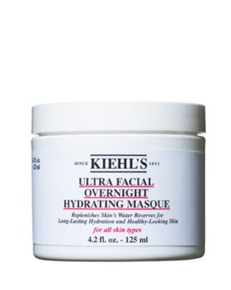 Kiehl's Since 1851 Ultra Facial Overnight Hydrating Masque  Bloomingdale's