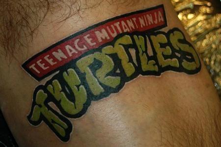 ninja turtle tattoos | Tattoos - Ninja Turtle Tattoo