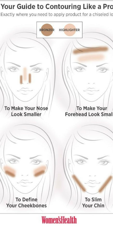 Pinterest Makeup Hacks: los consejos de maquillaje más populares en Pinterest
