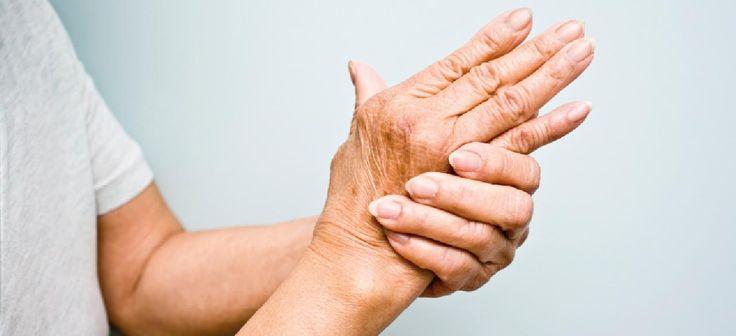 Smerterne kan tvinge enhver i knæ, men hvis årsagen er gigt, er det vigtigt at rejse sig og få gjort noget ved livsstilen. Behandl gigt med motion og kost.