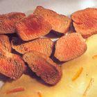 Een heerlijk recept: Lamsfilet met sinaasappelsaus