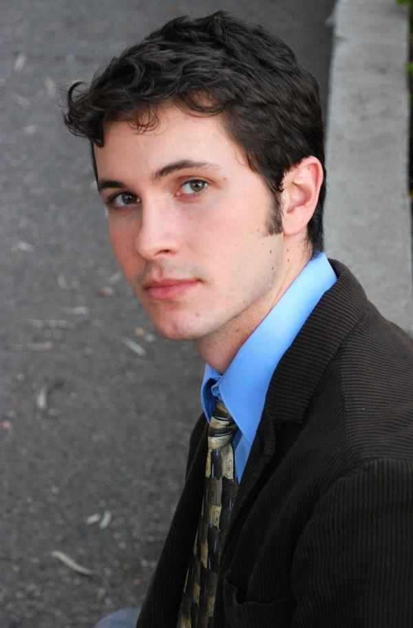 Toby Turner (Tobuscus) ... Cute, funny, and geeky always wins.