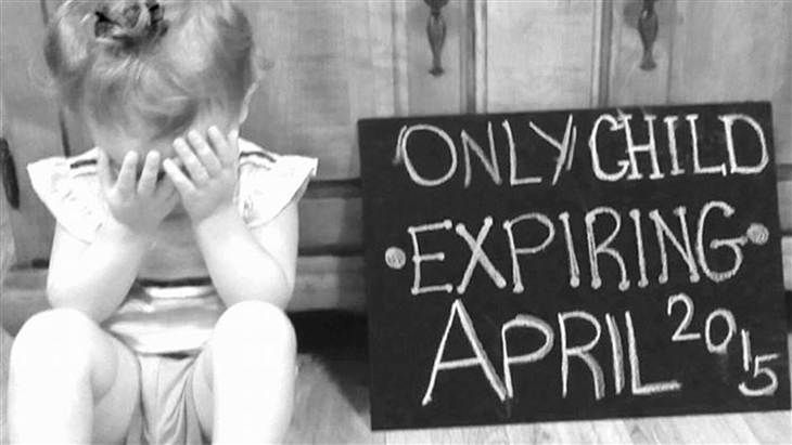 For pregnant friends 7 creative baby announcements to inspire you