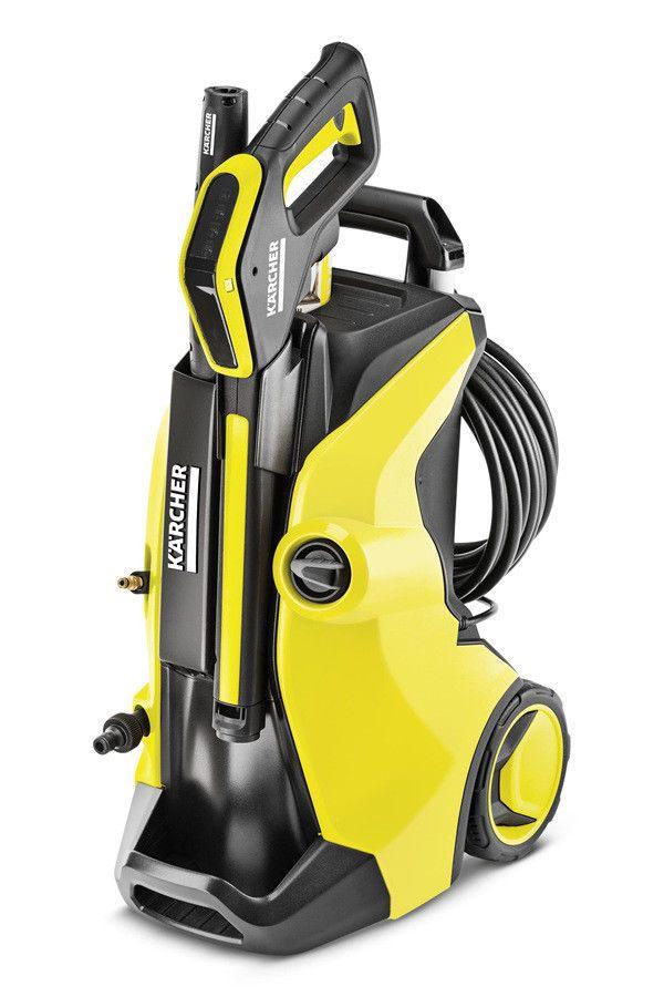Karcher K5 Premium Full Control Plus Home Equipment Pressure Washer Set Washer Baby Car Seats Home Appliances