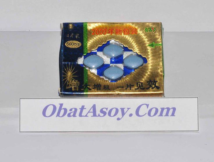 Obat Kuat Viagra China, Obat tablet 500mg