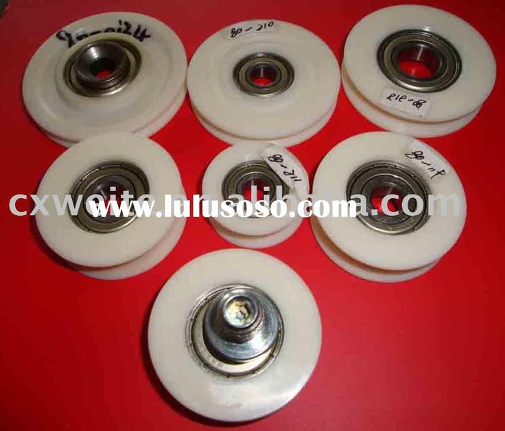 Rv Shower Door Rollers