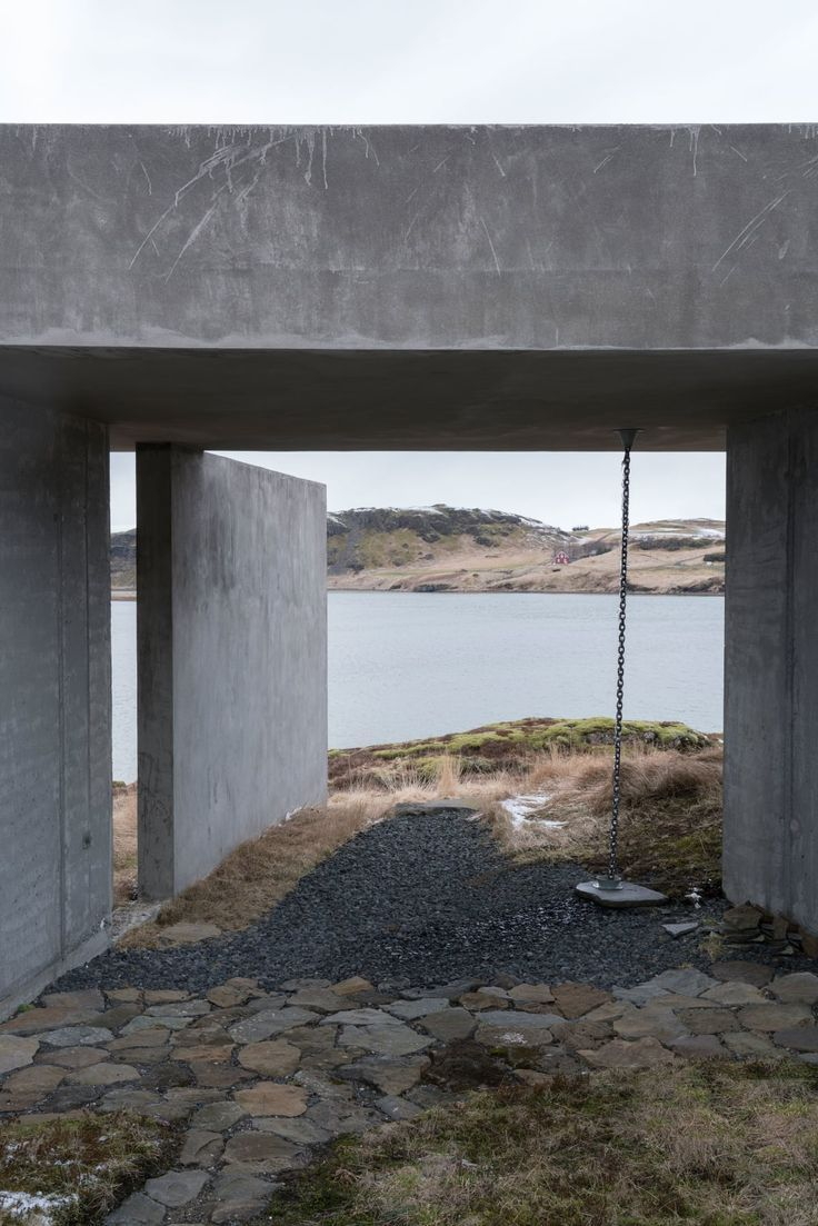 16 best Concrete! images on Pinterest   Cement, Architects and ...