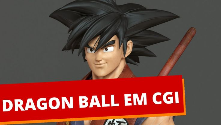 DRAGON BALL EM CGI, O ULTIMO CAÇADOR DE BRUXAS E STEVE JOBS