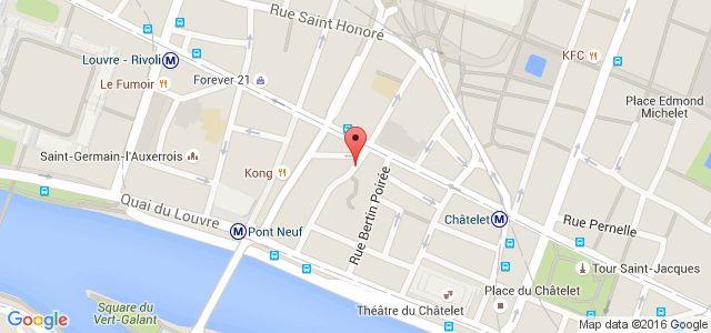 Saveurs Végét'Halles | Restaurants in 1st arrondissement, Paris