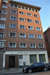 Accommodation for students in Zaragoza