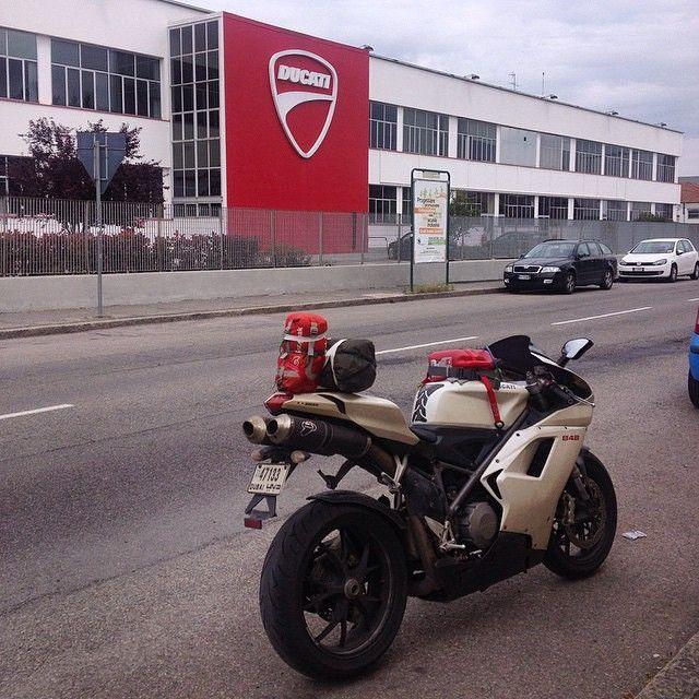 848 Photo: @ash.gibb Use the hashtag #2WP or DM us for your chance for a feature #motorbike #motorcycle #sportsbike #yamaha #honda #suzuki #kawasaki #ducati #triumph #aprilia #dirtbike #harleydavidson #r1 #r6 #cbr #gsxr #fireblade #hayabusa #gopro #wheelie #hero4 #sports #adrenaline #zx10r #bmw #s1000rr #ktm #bikelife #Twowheelpassion