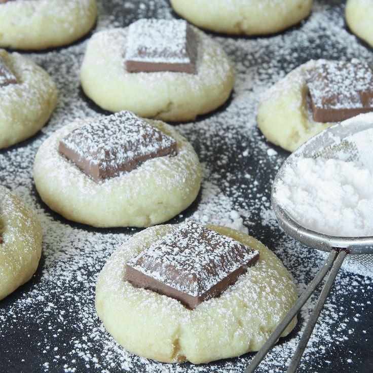 Chokladgrottor