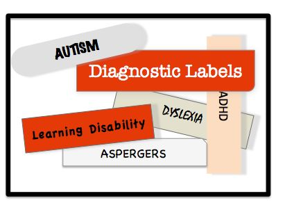 Changing mindsets about neurodiversity in children.