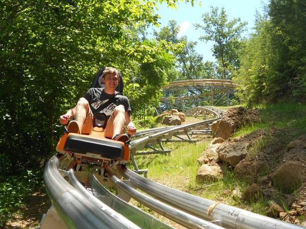Get the biggest coupon available for Smoky Mountain Alpine Coaster in Pigeon Forge, TN! at http://www.pigeonforgetnguide.com/coupons-discounts/smoky-mountain-alpine-coaster-coupon/