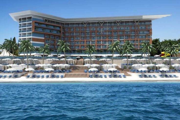 Igazi álomhotel a SIRIUS DELUXE 5*, amely ultra all inclusive ellátással csak 262.918 FT / 2 FŐ teljes áron június 11-i indulással, ha holnap estig lefoglalod és kifizeted az illetékmentes akció keretében: http://www.divehardtours.com/torokorszag-last-minute-utazas-alanya-sirius-de-luxe-hotel. Nászútra is tökéletes! <3  #alanya #luxushotel #nyaralas #siriusdeluxe #utazas #divehardtours
