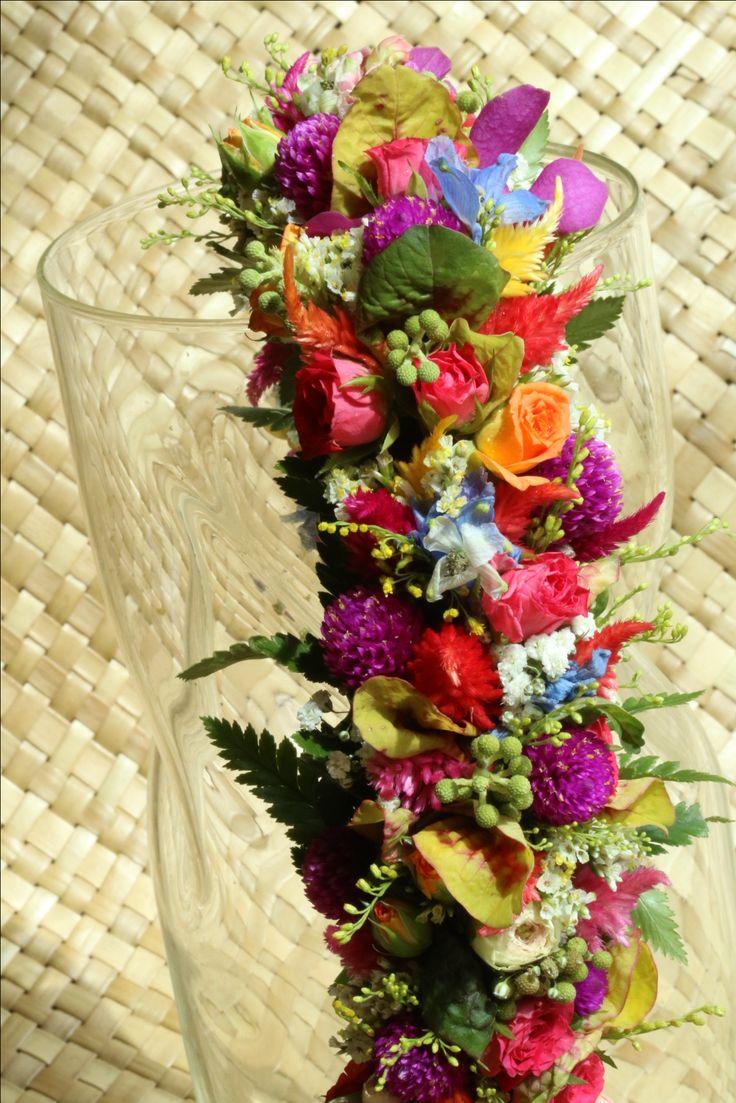 197 best hawaiian fresh flower lei images on pinterest flower lei flower lei hawaiian leis crowns shells graduation islands conch shells sea shells moving on izmirmasajfo