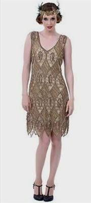 Cool 1920 flapper dresses for sale 2018-2019