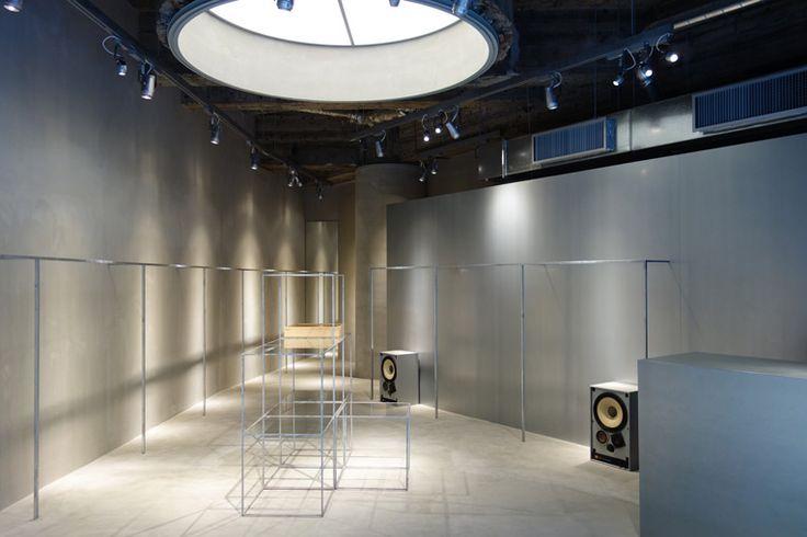 superfuture :: supernews :: osaka: lad musician store opening