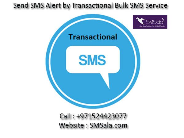 Bulk SMS service offers great readability and flexibility to reach  customers. Services Portfolio: 1. Message gets delivered to ...