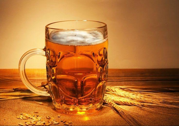 Tutta salute: I 10 benefici della birra
