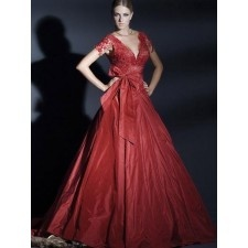 wedding gowns wedding gowns: Vintage Gowns, Lace Weddings Dresses, Dresses Red, White Weddings Dresses, Weddings Dresss, Red Wedding Dresses, The Dresses, Red Weddings Dresses, Weddings Gowns