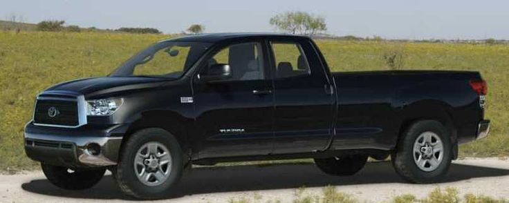 toyota tundra double cab long bed autos post. Black Bedroom Furniture Sets. Home Design Ideas