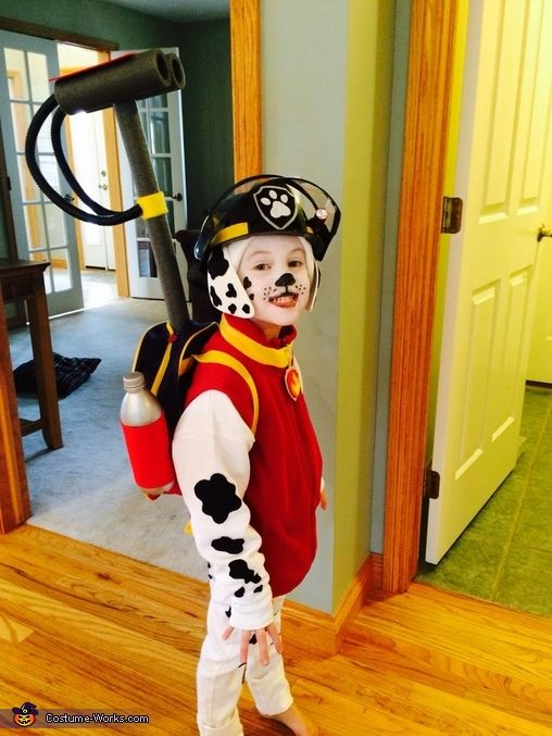 Halloween Costumes For 4 Year Old Boy