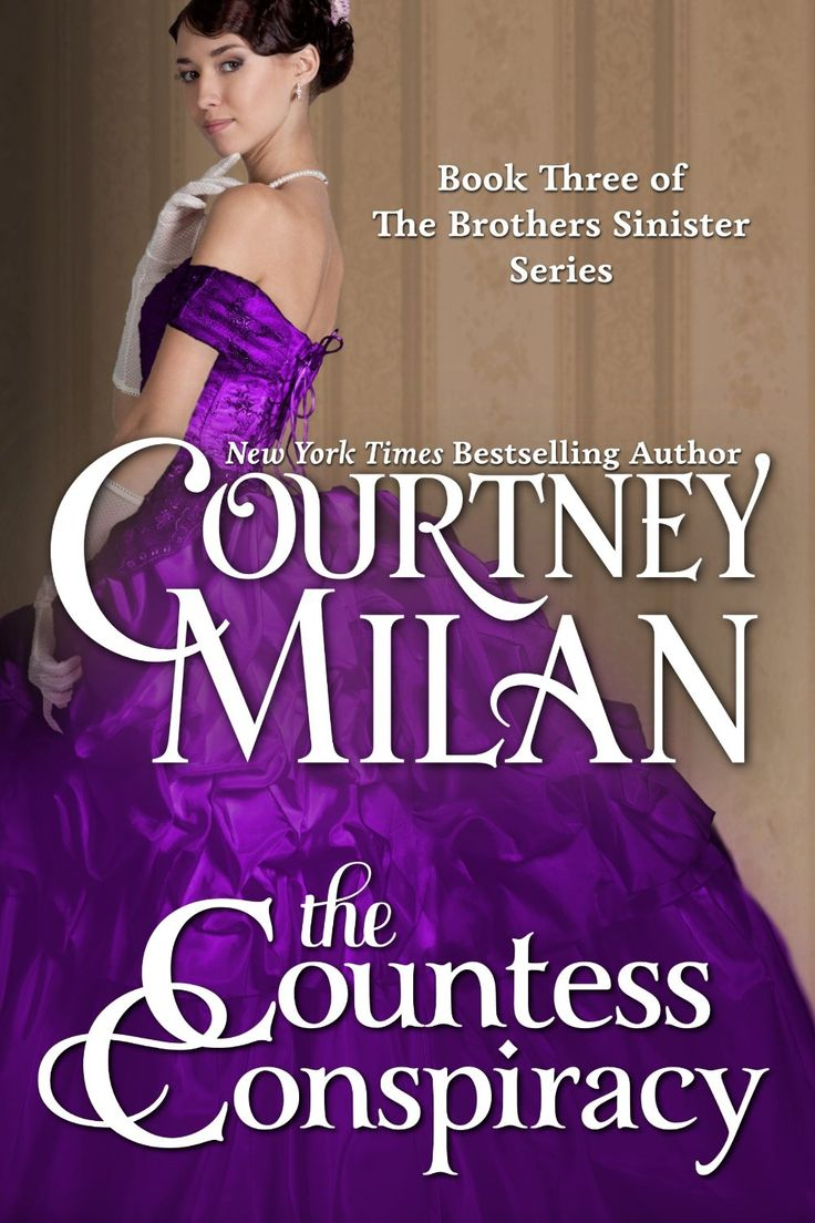 205 best romance novel covers images on pinterest romance books amazon the countess conspiracy the brothers sinister book 3 ebook fandeluxe Image collections