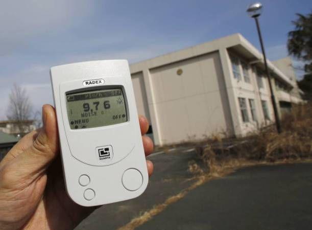 32,000 workers at Fukushima No. 1 got high radiation dose, Tepco data show