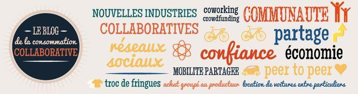 La consommation collaborative révolutionne l'envoi de colis ! |