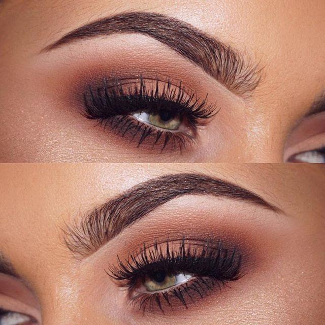 Best 20+ Brown smokey eye makeup ideas on Pinterest | Brown eyes ...