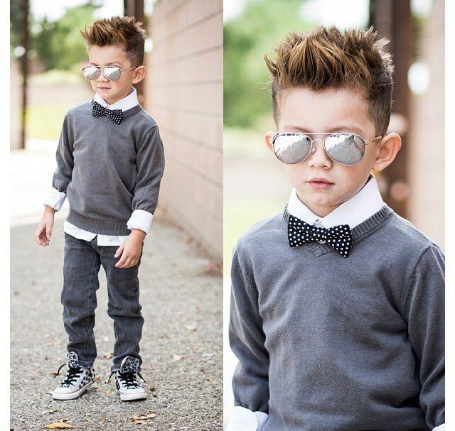 Little gentleman gavinduh