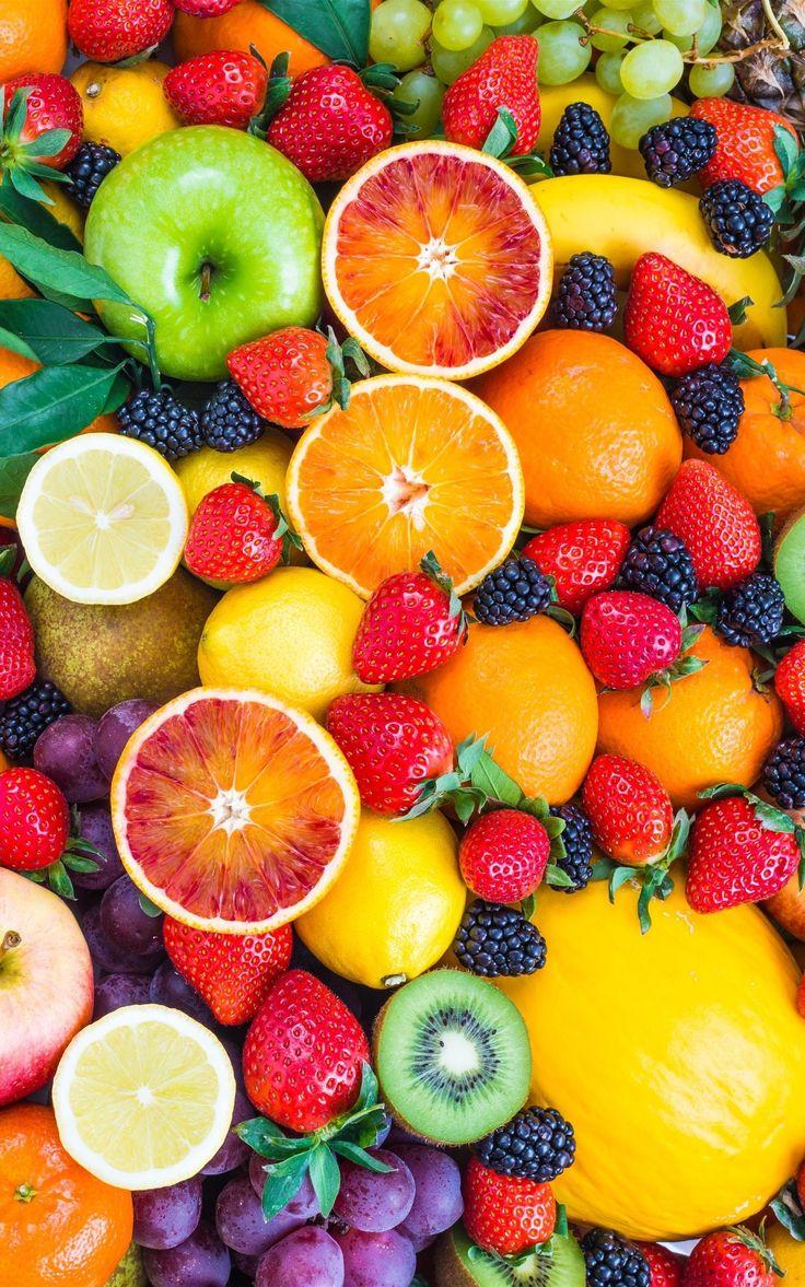 Best Fresh Fruit Wallpaper iPhone – Cecily Barbaqadze
