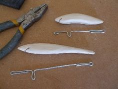 54 Best Making Wooden Fishing Lures Images On Pinterest