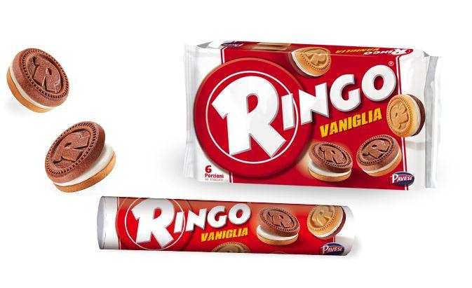 Pavesi.it - Ringo