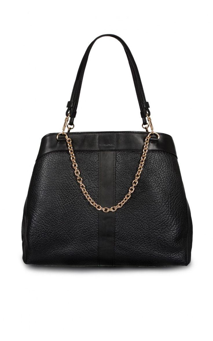 Handväska 9S7777-P158 BLACK - See by Chloé - Designers - Raglady