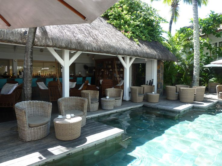 20 Degrees South, Boutique Hotel with vintage charm in Mauritius | Style it vintage