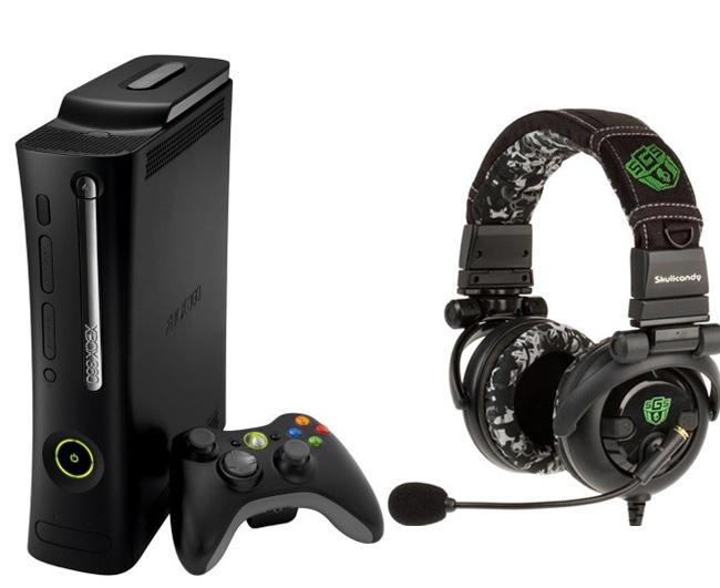 """Headsets allow you to virtually connect with other players without out actual physical confrontation, creating a """"secondary"""" community in a sense. This creates the most immediacy of all, because gamers can escape to an alternate social universe, where their gamer tag, instead of their name, identifies them. The furthest exaggeration that can be made about this idea is that people are given the opportunity to reinvent themselves in a different spectrum."""